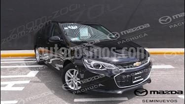 Foto venta Auto Seminuevo Chevrolet Cavalier LT Aut (2018) color Negro Onix precio $224,000