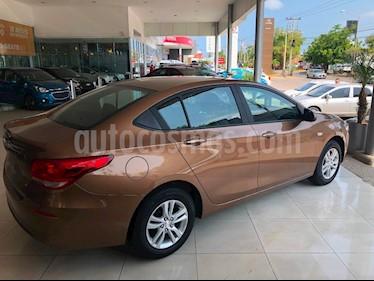 Foto venta Auto nuevo Chevrolet Cavalier LT Aut color A eleccion precio $280,100