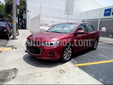 Foto venta Auto Seminuevo Chevrolet Cavalier Paq C Premier (2018) color Rojo Barroco precio $279,500