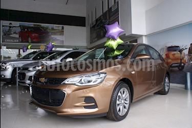 Foto venta Auto nuevo Chevrolet Cavalier Premier Aut color A eleccion precio $309,400