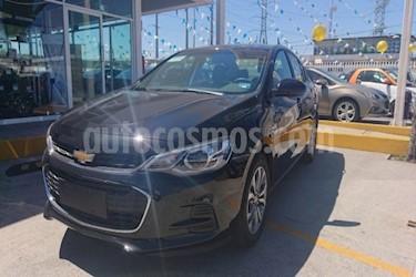 Foto venta Auto Seminuevo Chevrolet Cavalier PREMIER C (2018) color Negro Onix precio $295,000