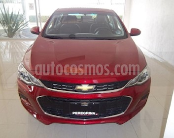 Foto venta Auto Seminuevo Chevrolet Cavalier PREMIER PAQ C (2018) color Rojo precio $288,111