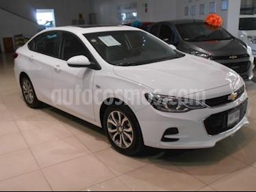 Foto venta Auto Seminuevo Chevrolet Cavalier PREMIER (2018) color Blanco precio $269,000