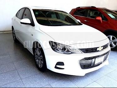 Foto venta Auto Seminuevo Chevrolet Cavalier PREMIER (2018) color Blanco precio $275,000