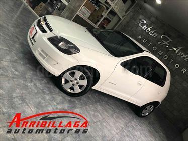 Foto venta Auto Usado Chevrolet Celta Advantage 5P (2014) color Blanco Summit precio $190.000