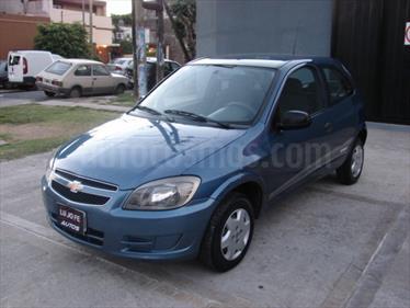 foto Chevrolet Celta LS 3P Ac