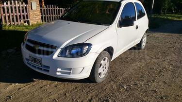Foto venta Auto Usado Chevrolet Celta LS 3P (2014) color Blanco Cristal precio $165.000