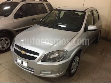 Foto venta Auto Usado Chevrolet Celta LT 1.4 N 8v (92cv) 5Ptas. (2013) color Gris precio $185.000