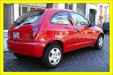 Foto venta Auto Usado Chevrolet Celta LT 3P (2011) color Rojo precio $135.000