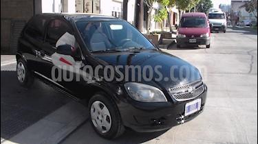 Foto venta Auto Usado Chevrolet Celta LT 3P (2012) color Negro precio $144.900