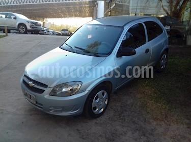 Foto venta Auto Usado Chevrolet Celta LT 3P (2012) color Plata precio $170.000