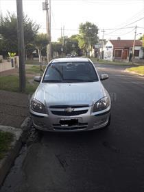 Foto venta Auto usado Chevrolet Celta LT 5P Paq (2013) color Gris precio $170.000