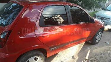 foto Chevrolet Celta LT 5P Paq
