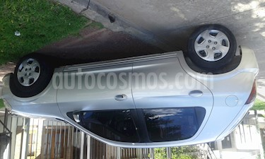 Foto venta Auto usado Chevrolet Celta LT 5P (2013) color Gris precio $170