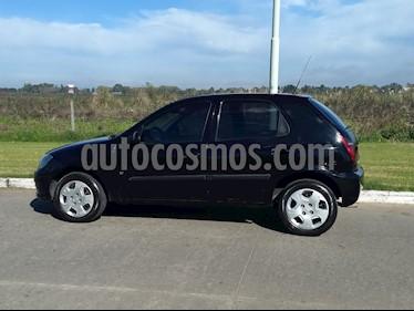 Foto venta Auto usado Chevrolet Celta LT 5P (2011) color Negro precio $13.000