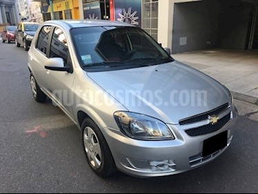 foto Chevrolet Celta LT 5P