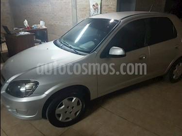 Foto venta Auto usado Chevrolet Celta LT 5P (2014) color Gris Claro precio $190.000