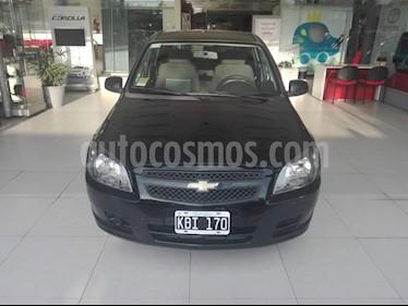 Foto venta Auto Usado Chevrolet Celta LT 5P (2011) color Negro precio $180.000