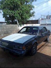 Foto venta carro Usado Chevrolet Century celebrity (1983) color Azul