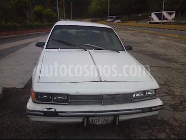 Foto venta carro Usado Chevrolet Century dlx v6 2.8, carburado (1987) color Blanco precio u$s600