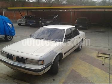 Foto venta carro Usado Chevrolet Century DLX V6 3.3i 12V (1992) color Blanco precio BoF700