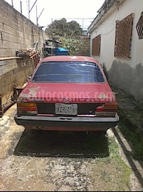 Foto venta carro Usado Chevrolet Chevette DL L4 1.6 (1986) color Rojo precio BoF1.400.000