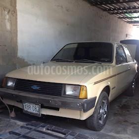 Foto venta carro Usado Chevrolet Chevette DL L4 1.6 (1986) precio BoF600