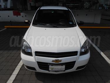 foto Chevrolet Chevy Sedan Paq C