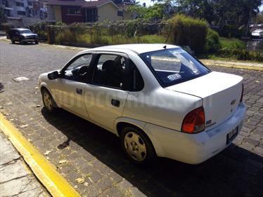 foto Chevrolet Chevy Sedan Paq H