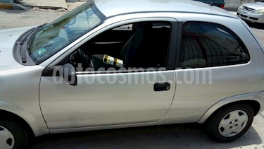 foto Chevrolet Chevy 3P Paq H