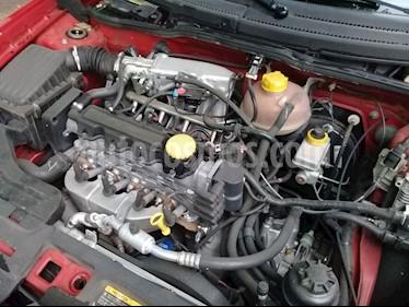 Foto venta Auto Usado Chevrolet Chevy 3P Paq H (2011) color Rojo Victoria precio $64,900