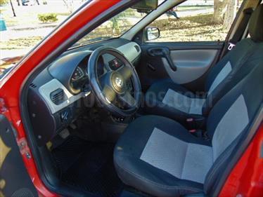 foto Chevrolet Chevy 5P Monza 1.6L