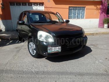 Foto venta Auto Seminuevo Chevrolet Chevy 5P Paq B (2010) color Negro precio $55,000
