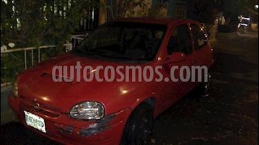 foto Chevrolet Chevy 5P Swing Pop M usado (1994) color Rojo precio $20,000