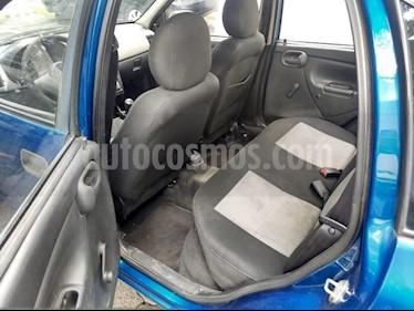 Foto venta Auto Usado Chevrolet Chevy MONZA BASICO (2009) color Azul precio $62,000