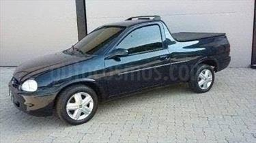 foto Chevrolet Chevy Pick-up Basica