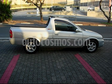 foto Chevrolet Chevy Pick-up LS