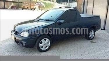 Foto venta Auto Seminuevo Chevrolet Chevy Pick-up LS (2000) color Azul Metalizado precio $26,750