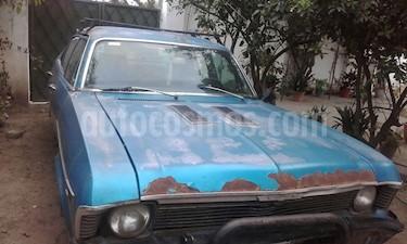 Foto venta Auto usado Chevrolet Chevy SS (1971) color Celeste precio $60.000