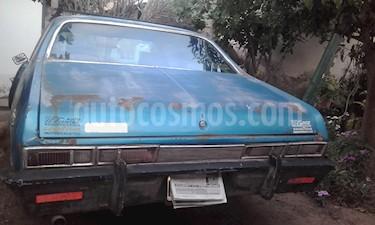 Chevrolet Chevy SS usado (1971) color Celeste precio $45.000