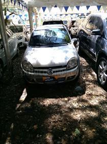 Chevrolet Chevy Swing usado (2005) color Plata precio $11.500.000