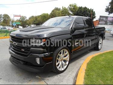 Foto venta Auto Seminuevo Chevrolet Cheyenne 2500 4x4 Cab Reg LT Z71 (2017) color Negro precio $1,350,000