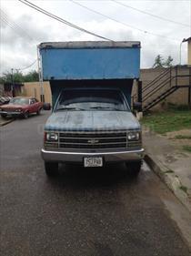 foto Chevrolet Cheyenne Auto. 4x2