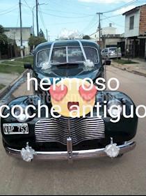 Foto venta Auto usado Chevrolet Classic Wagon LS (1940) color Verde precio $210.000