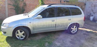 Foto venta Auto usado Chevrolet Classic Wagon LT (2011) color Gris Tanaris precio $135.000