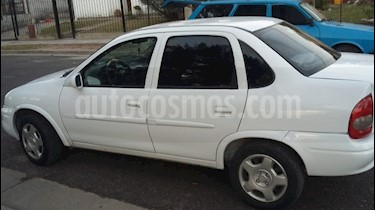 Foto venta Auto usado Chevrolet Classic 4P GL  (2007) color Blanco precio $90.000