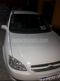 Foto venta Auto usado Chevrolet Classic 4P GL  (2016) color Blanco precio $210.000