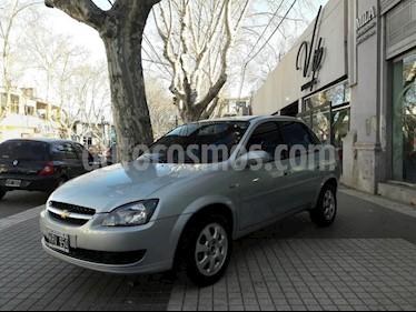 Foto venta Auto Usado Chevrolet Classic 4P LS Pack (2011) color Gris Claro precio $185.000