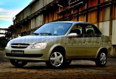 Foto Chevrolet Classic 4P LS Spirit Plus