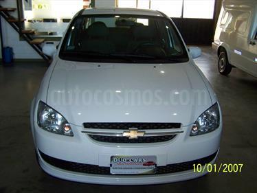 Foto Chevrolet Classic 4P LS